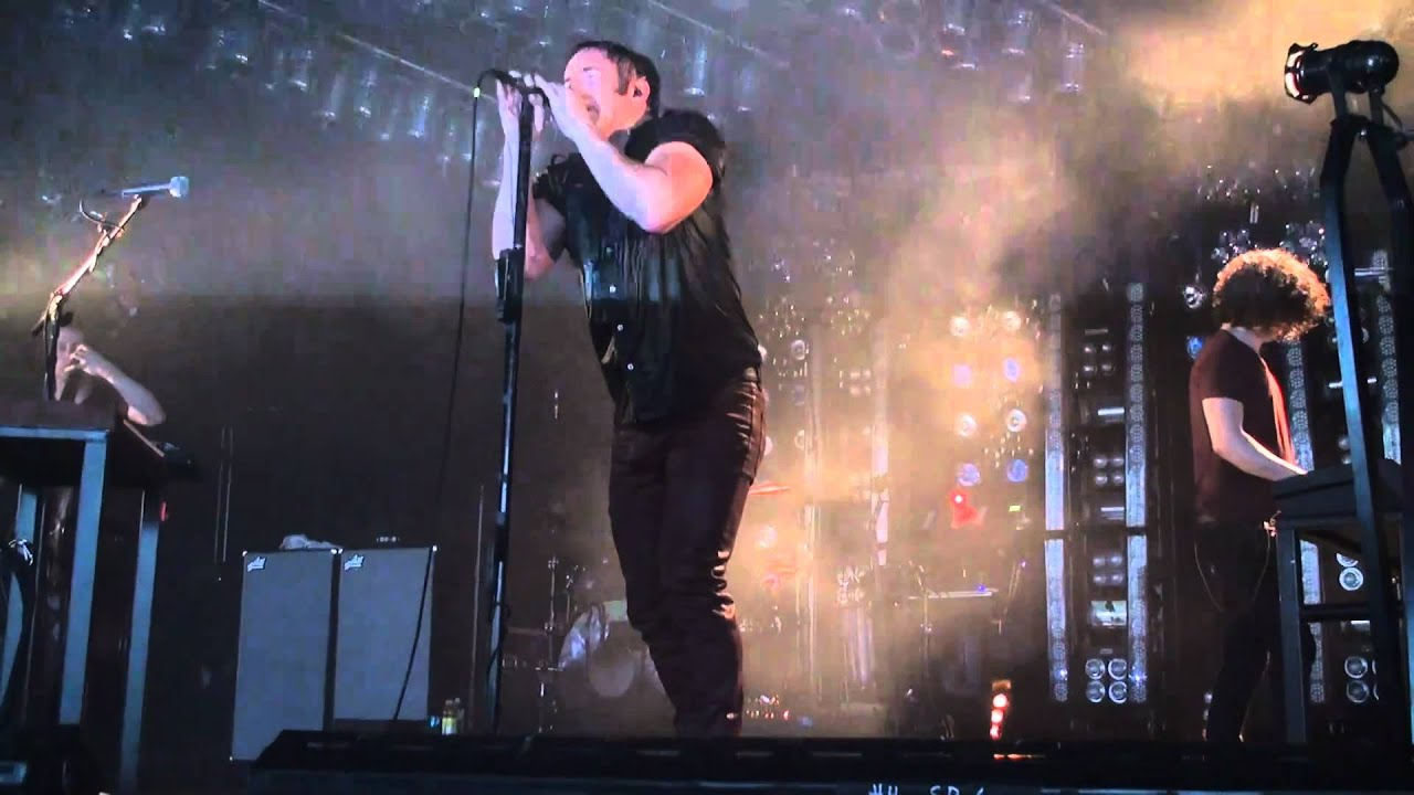 Nine Inch Nails - Something I Can Never Have (HD 1080p) - NIN|JA ...