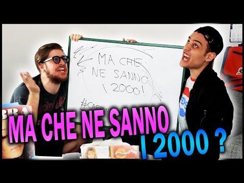 MA CHE NE SANNO I 2000! feat Riccardo Dose