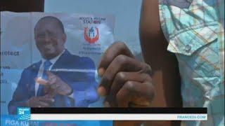 لجنة الإشراف على الانتخابات الكينية تنفي وقوع تزوير