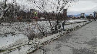 Жители Владикавказа выбрали проект благоустройства  вслепую