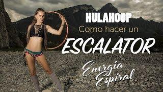 EnergíaEspiral como hacer un Escalator