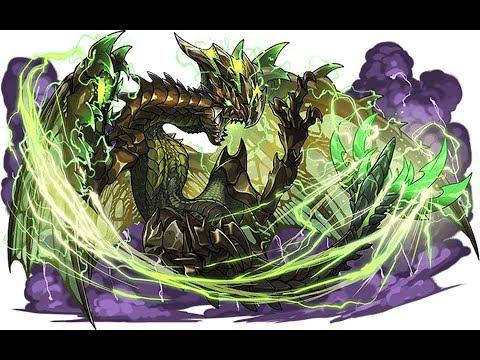 電之叛逆者-電龍【怪物獵人-魔物獵人生態】
