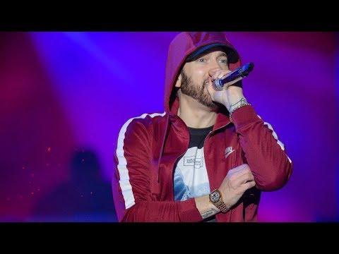 Eminem Live at Boston Calling (Full Concert, 27.05)