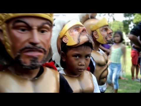 The Putong tradition of Marinduque