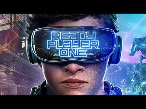 Ready Player One: Genial !!!