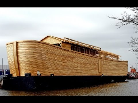 Biblical Tales Of Noah And Moses : Best Documentary 2017