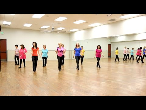 train-swing---line-dance-(dance-&-teach-in-english-&-中文)