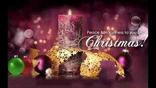 Christmas Caroling #deaftalent
