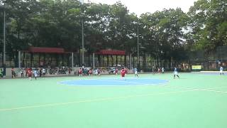2014西貢區小學學界足球決賽 優才vs梁潔華 下半場