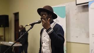 Julius Jules Banda live at S.A.L.T Concert 2017
