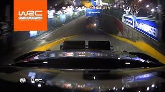 WRC - Rally Guanajuato México 2019: ONBOARD Sordo SS1