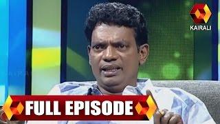 JB Junction : Salim Kumar - Part 01   19th April 2014