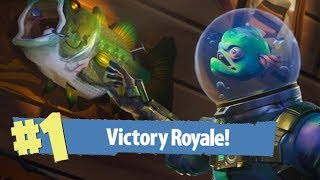 PLAYING FORTNITE UNTIL I GET A SOLO WIN