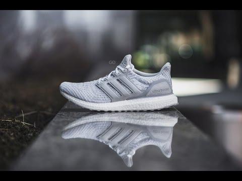 Review & On Feet: Adidas Ultra Boost Reigning Champ