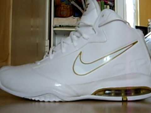 My new shoes ^_^ Nike Air Max Turnaround