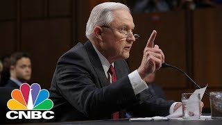 Attorney Jeff Sessions' Religious Objection Order Undercuts LGBT Protections | CNBC Free HD Video