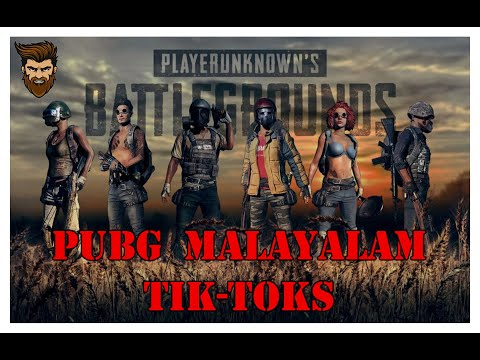 pubg-malayalam-tiktok-compilation-part---2-|-pubg-funny-moments