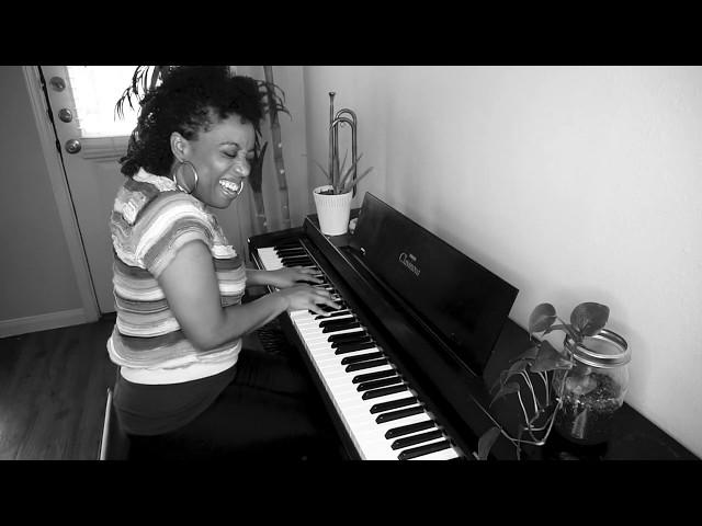RESCUE - Acoustic Piano - Kristine Alicia
