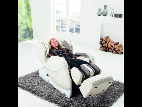 Массажное кресло SkyLiner А300 (Casada™)