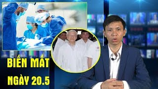 Mất tích bí ẩn lần 2 Nguyễn Phú Trọng đột ngột BỎ kỳ họp quốc hội lịch sử của phe Phúc Nghẹo