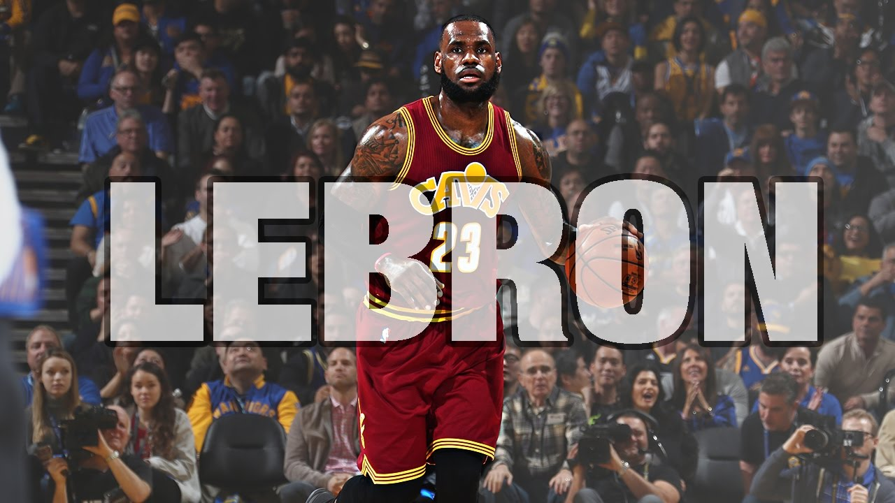 new concept 6a4b0 0f836 LeBron James East All-Star Starter | 2017 Top 10