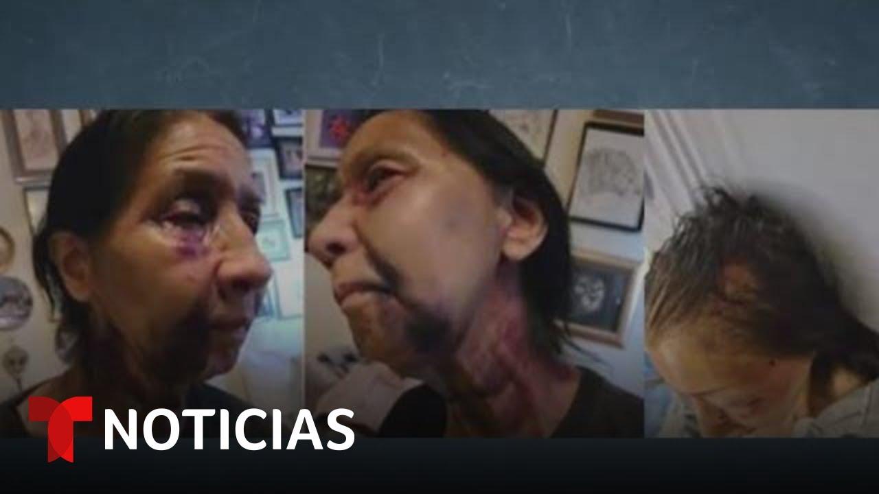 Nuevo acto de odio racial: la conductora de un autobús agrede a una anciana latina en Los Ángeles