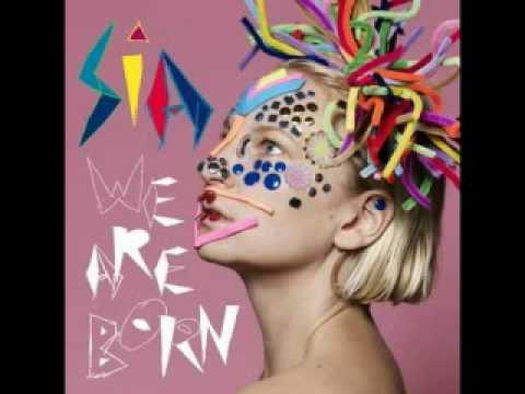 Stop Trying - Sia