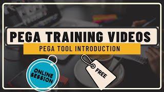 Pega 7 Online Training