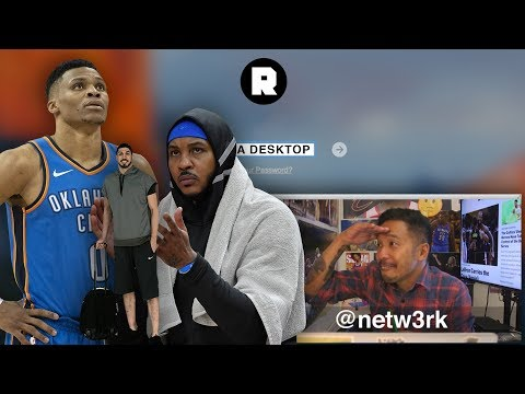 LeBron's Game-Winner And All Things Thunder | NBA Desktop With Jason Concepcion | The Ringer