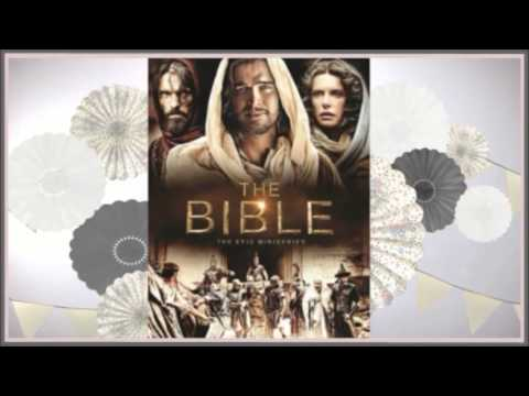 Upcoming Christian Movies for April 2013