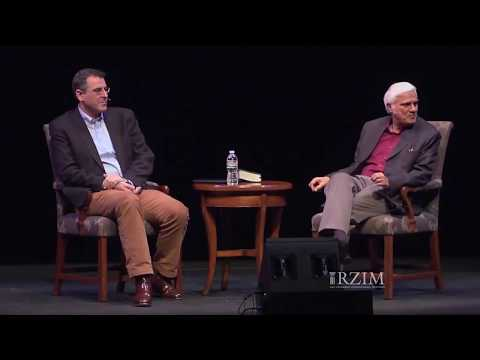 RZIM:University of California, Los Angeles Q and A – Let My People Think – by Ravi Zacharias