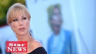Nancy Brilli e il ricchissimo ambasciatore: un nuovo amore?I STARS NEWS