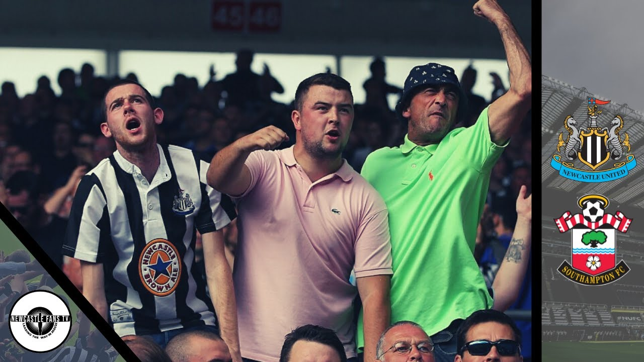 Newcastle United vs Southampton | Lose & Bruce goes?