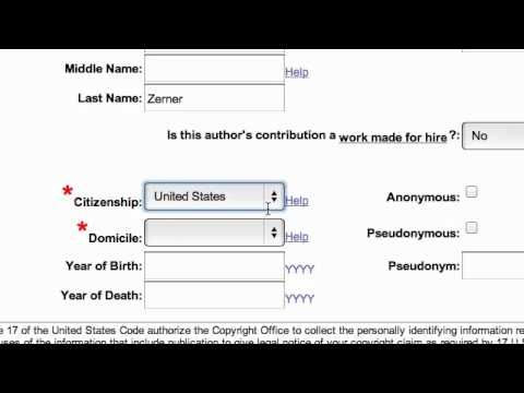 How to Register a Screenplay with the U.S. Copyright Office (Step-By-Step)