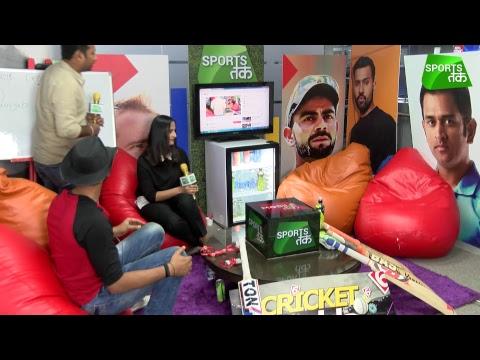 Cricket Adda, Day 2: Ashwin's Punjab Show Who's The Boss To Delhi | Sports Tak