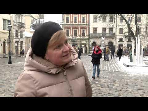 lvivadm: На вулицях Львова працює більше 50 одиниць снігоприбиральної техніки