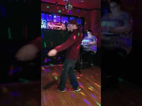 Virginia Tech Fans Sing Enter Sandman Karaoke
