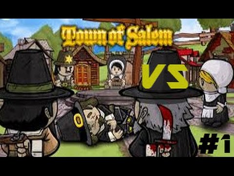 Town of Salem VS