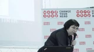 Алена Кукушкина - 20 азов искусства презентаций(, 2014-05-04T20:58:04.000Z)