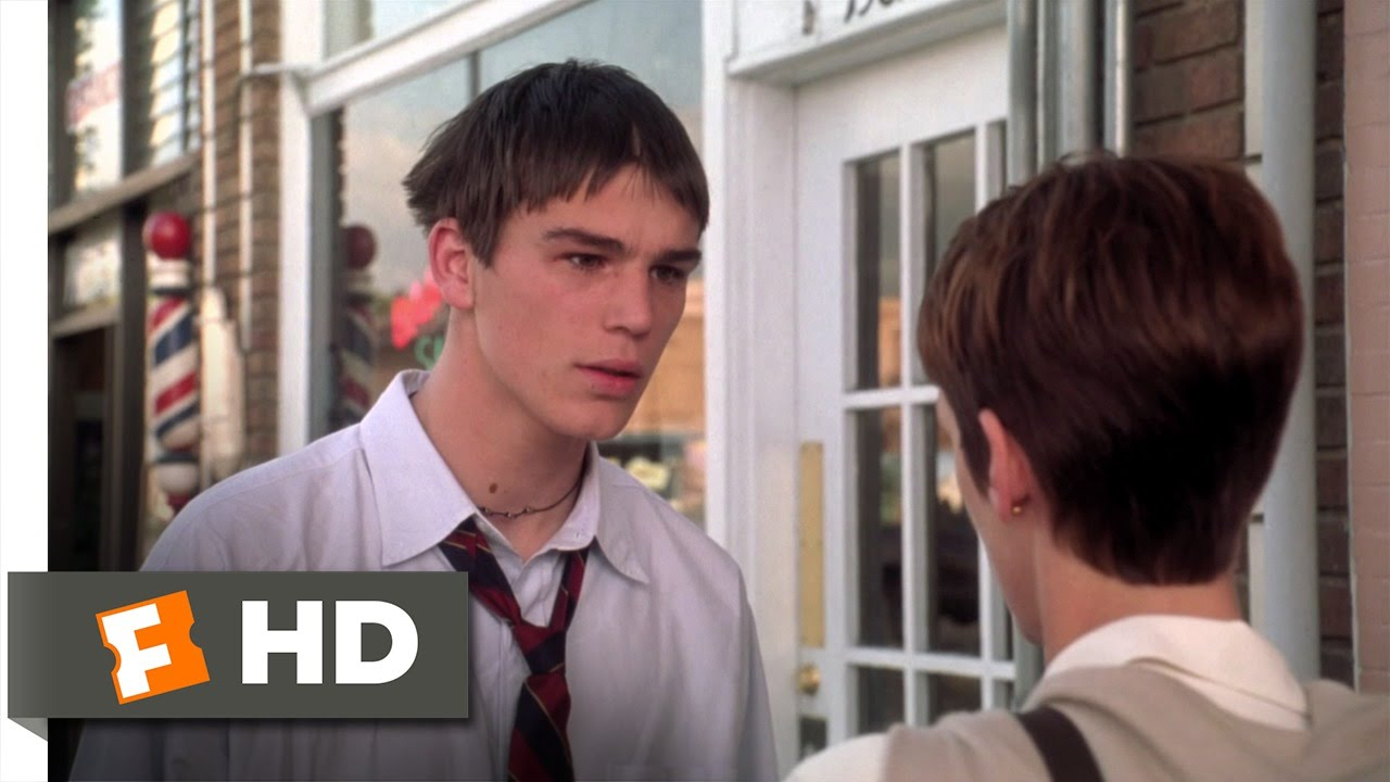 Halloween H20: 20 Years Later (2/12) Movie CLIP - Michael Myers is ...