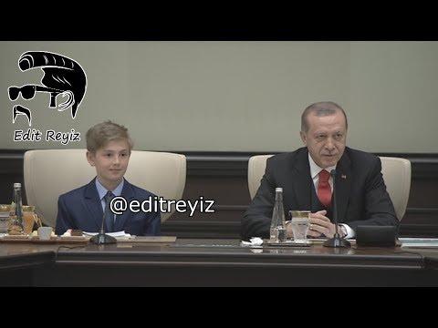 RTE & Muharrem İnce - Sen Olsan Bari (feat. Devlet Bahçeli)