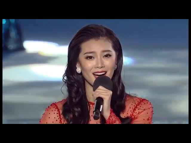 Шоу финала Miss World 2015