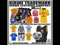 KIBWE TRADEMARK & CLOTHING COMPANY.
