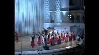Казаки России  Концерт 2006