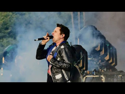 Muse - Thought Contagion, Live @ Goffertpark Nijmegen, 27-06-2019