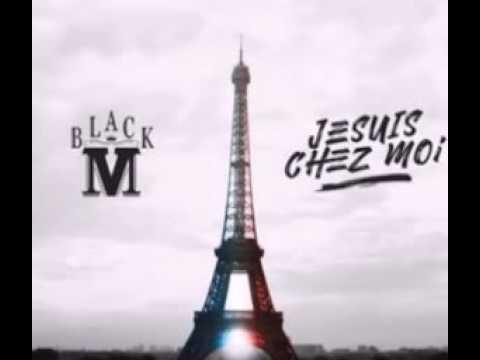 Black M - Je Suis Chez Moi - (audio)