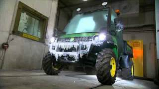 Farragut Lawn and Tractor - John Deere Gator vs The Expected E5 Real World