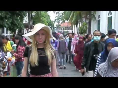Jakarta Trip 2016 Travel Diary