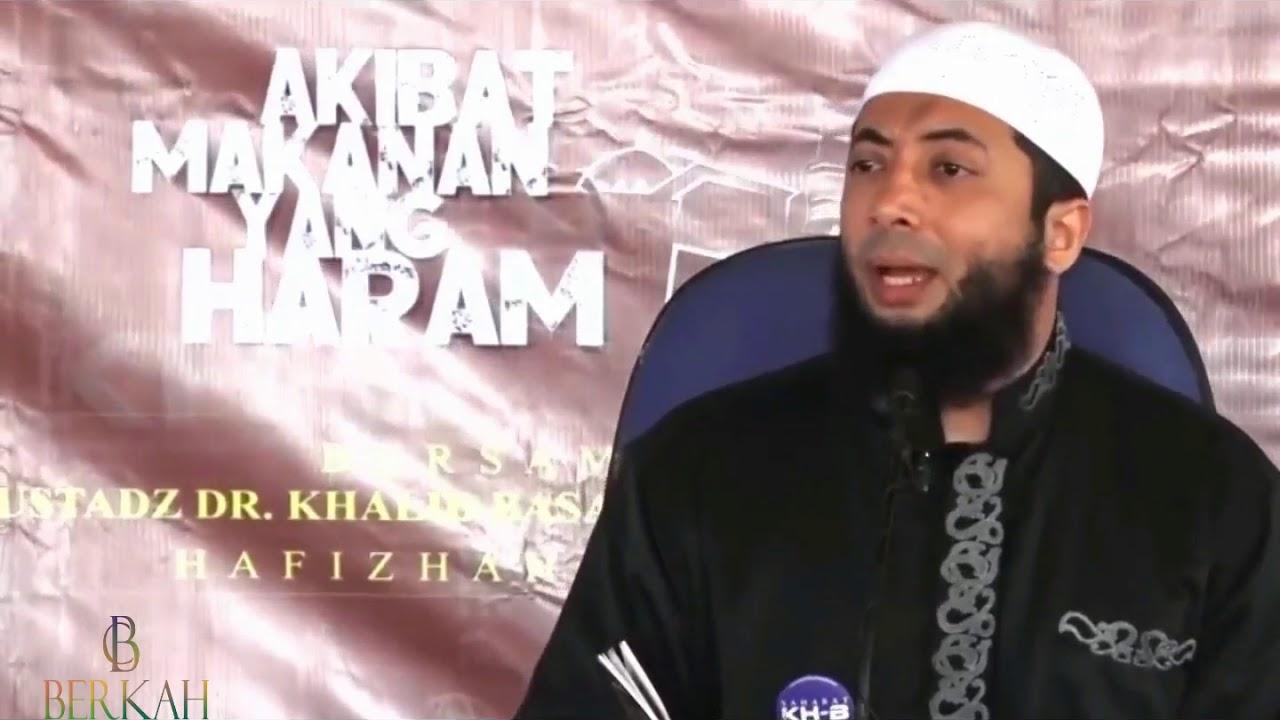 DOSA RIBA WAJIB DISIMAK ! - BERKAH CERAMAH - YouTube