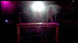 [3.29 MB] JONAS BROTHERS: Tonight Music Video